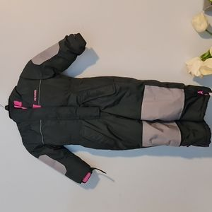 🏷SALE🏷WINTER TODDLER SNOW SUIT GENTLY USED 3T